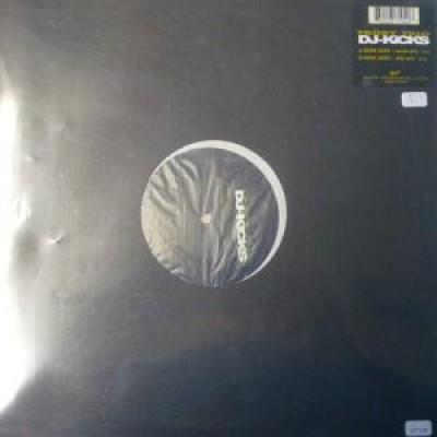 Trüby Trio - DJ-Kicks