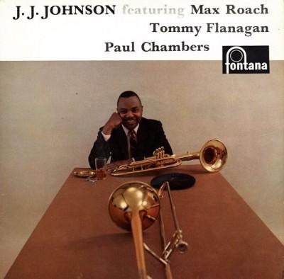 J.J. Johnson - J.J. Johnson