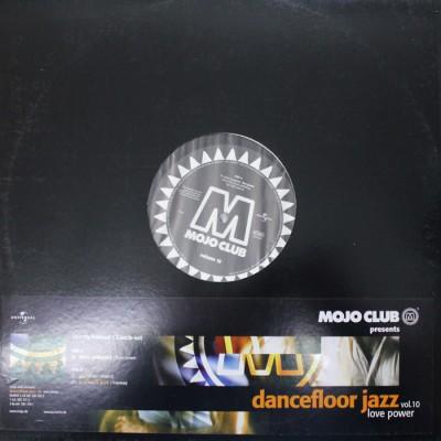 Various - Mojo Club Dancefloor Jazz Vol. 10