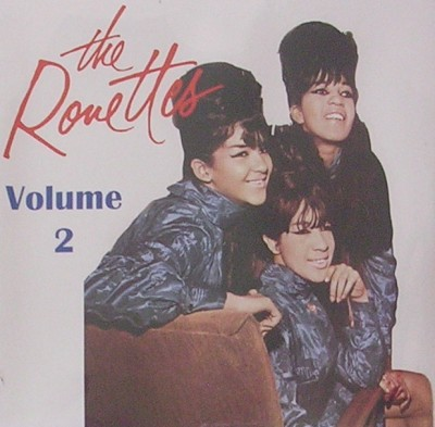 Ronettes, The - Volume 2