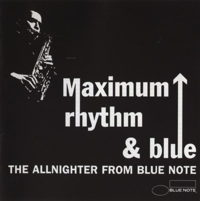 Various - Maximum Rhythm & Blue