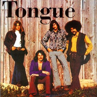 Tongue - Keep On Truckin' With Tongue