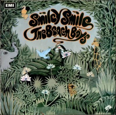 Beach Boys, The - Smiley Smile