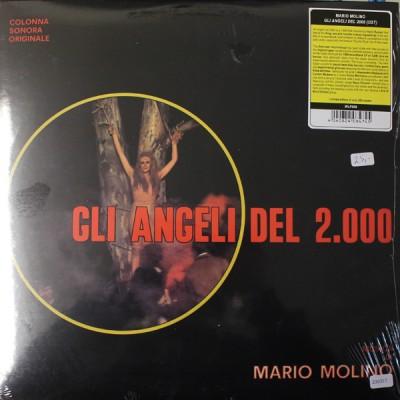 Mario Molino - Gli Angeli Del 2000