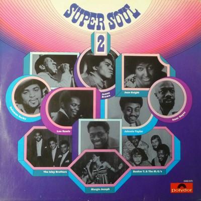 Various - Super Soul - 2