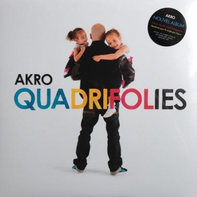 Akro - Quadrifolies