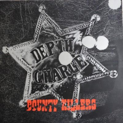 Depth Charge - Bounty Killers