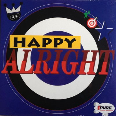 Happy Alright - Happy Alright