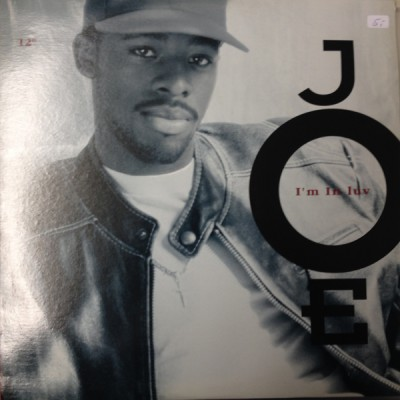 Joe - I'm In Luv