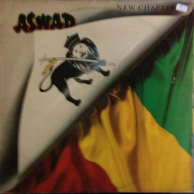 Aswad - New Chapter