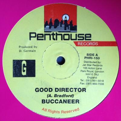 Buccaneer - Good Director