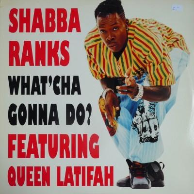 Shabba Ranks - What'Cha Gonna Do?