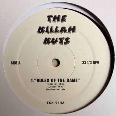 Various - The Killah Kuts