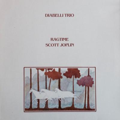Diabelli Trio - Ragtime Scott Joplin