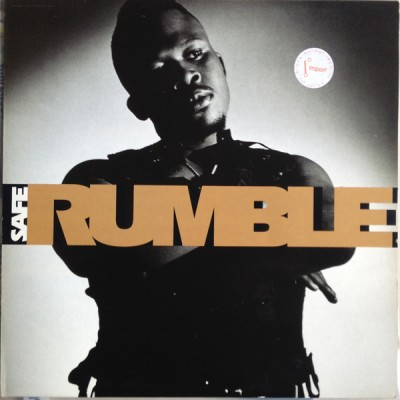 Rumble - Safe