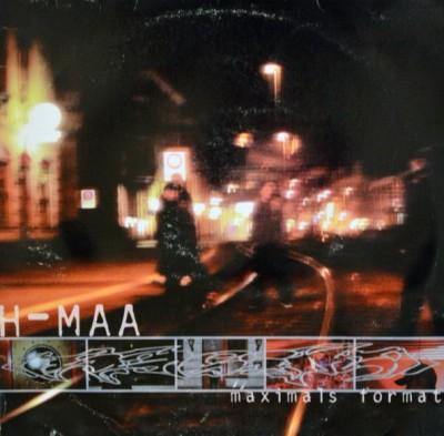H-Maa - maximals format