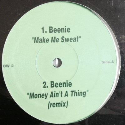 Beenie Man - Make Me Sweat / Money Ain't A Thing (Remix)