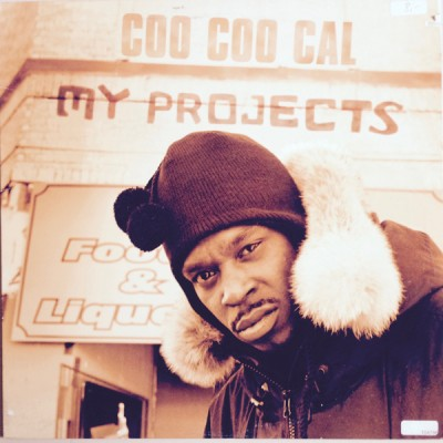 Coo Coo Cal - My Projects