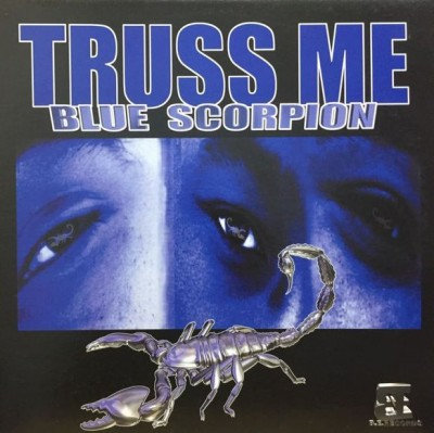 Blue Scorpion - Truss Me