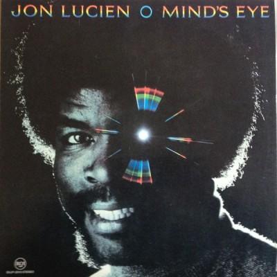 Jon Lucien - Mind's Eye