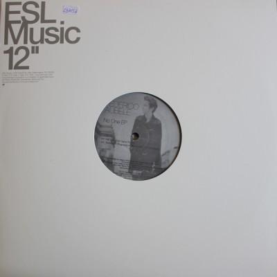 Federico Aubele - No One EP