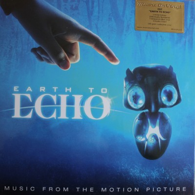 Various - Earth To Echo