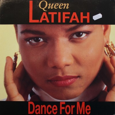 Queen Latifah - Dance For Me