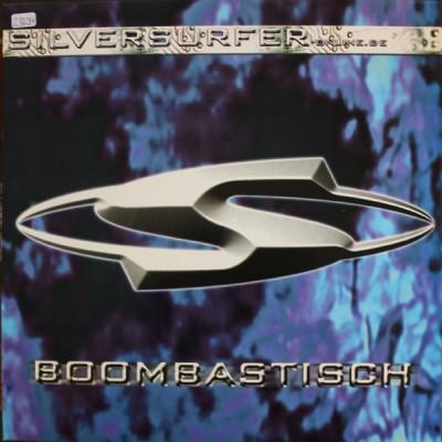 Silversurfer - Boombastisch