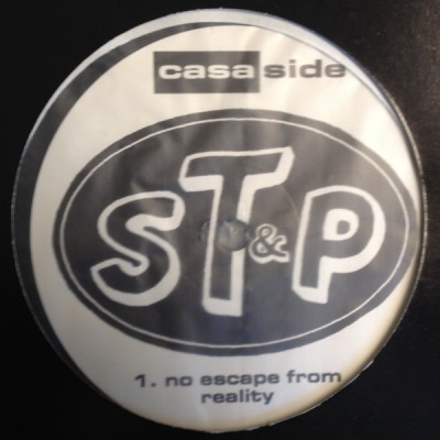 ST & P - No Escape From Reality
