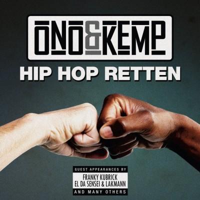 Ono & Kemp - Hip Hop Retten
