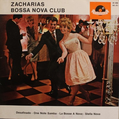 Zacharias - Bossa Nova Club