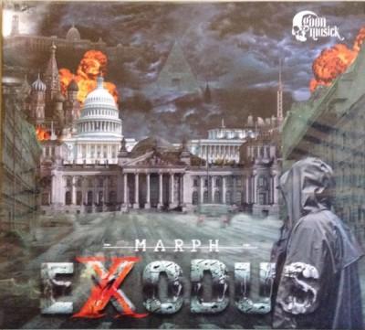 Marph - Exodus