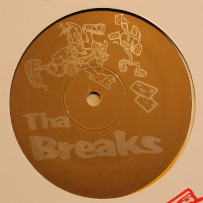Raw Beats - Tha' Breaks #05