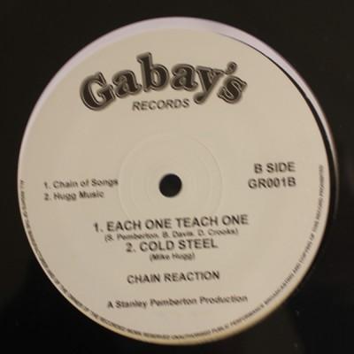Chain Reaction - Sexy Stuff
