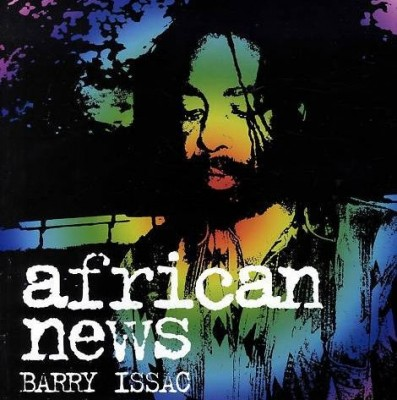 Barry Issac - African News