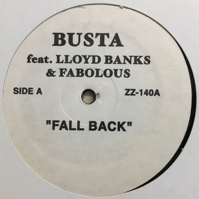 Busta Rhymes - Fall Back