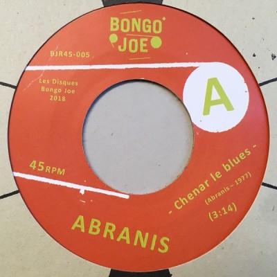 Les Abranis - Chenar Le Blues
