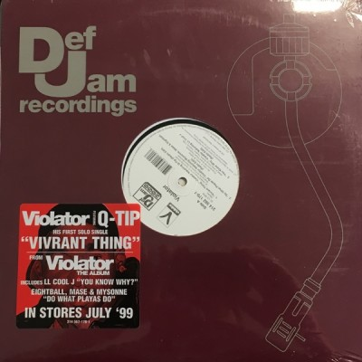 Various - Violator