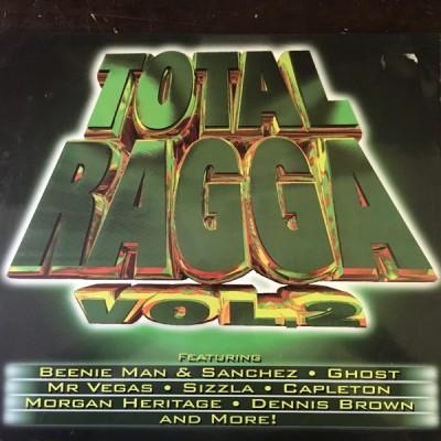 Various - Total Ragga Vol. 2