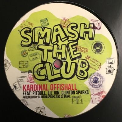 Kardinal Offishall - Smash The Club
