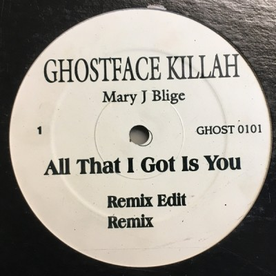 Ghostface Killah - All That I Got Is You (Remix)