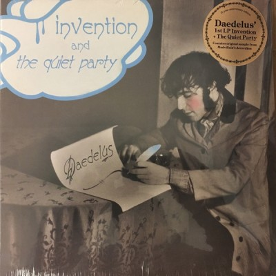Daedelus - Invention And The Quiet Party