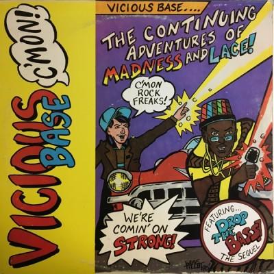 Vicious Bass - Drop The Bass II