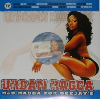 Various - Urban Ragga Volume 12