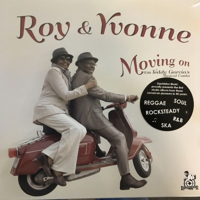 Roy And Yvonne - Moving On