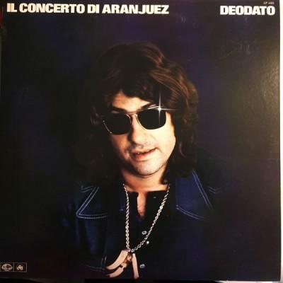 Eumir Deodato - Il Concerto Di Aranjuez