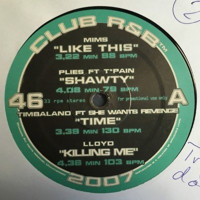 Various - Club R&B 46