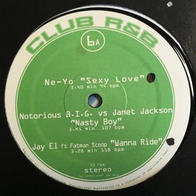 Various - Club R&B 6