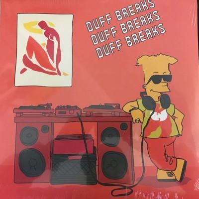 Various - Duff Breaks