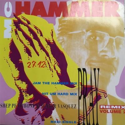 MC Hammer - Pray (Remix Volume 2)